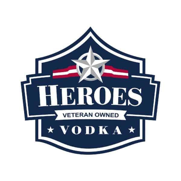 Heroes Vodka